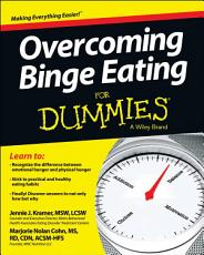 Overcoming Binge Eating For Dummies PDF