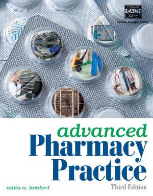 Advanced Pharmacy Practice PDF