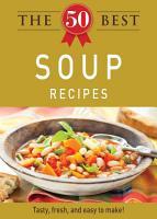 The 50 Best Soup Recipes PDF