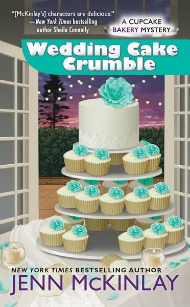 Download Wedding Cake Crumble Book