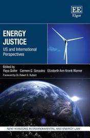 Energy Justice PDF