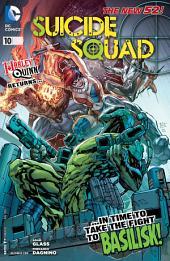 Suicide Squad (2011- ) #10