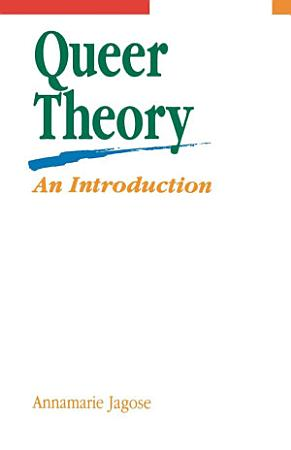 Queer Theory PDF