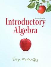 Introductory Algebra: Edition 4