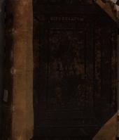 Infortiatum quod decem et quattuor co[n]tinens libros pandectarum est mediu[m] peruigili iurisperitoru[m] ...