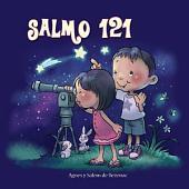 Salmo 121: Capítulos de la Biblia para niños