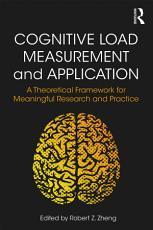 Cognitive Load Measurement and Application PDF