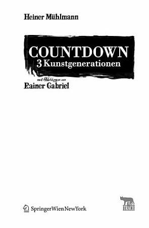Countdown A  3 Kunstgenerationen PDF