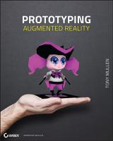Prototyping Augmented Reality PDF