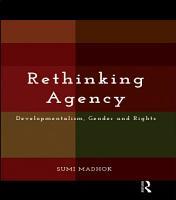Rethinking Agency PDF