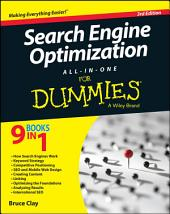 Search Engine Optimization All-in-One For Dummies: Edition 3