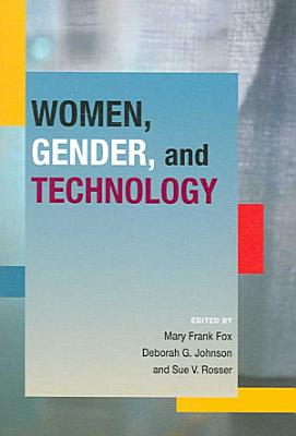Women  Gender  and Technology PDF