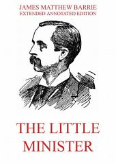 The Little Minister: English Edition