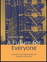 A Future for Everyone PDF