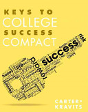 Keys to College Success Compact Book