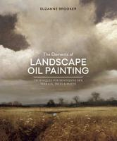 The Elements of Landscape Oil Painting PDF