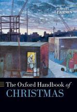 The Oxford Handbook of Christmas PDF