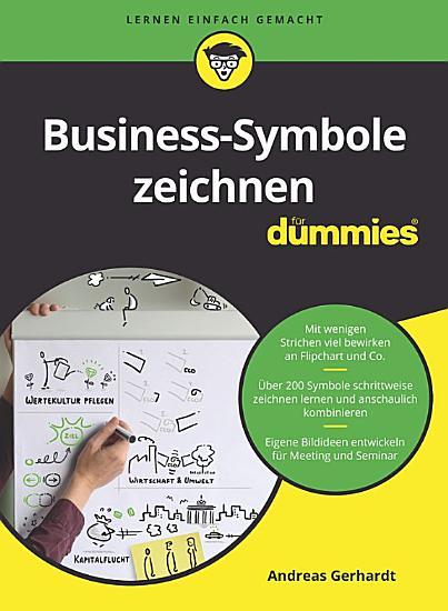 Business Symbole zeichnen f  r Dummies PDF