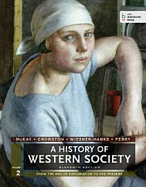 A History Of Western Society  Volume 2