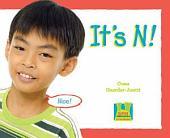 It's N !