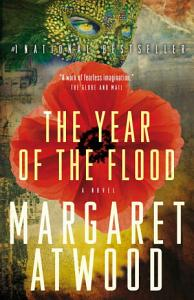 The Year of the Flood Book