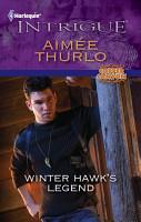 Winter Hawk s Legend PDF