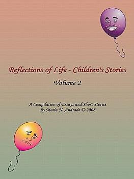Reflections of Life   Children s Stories PDF
