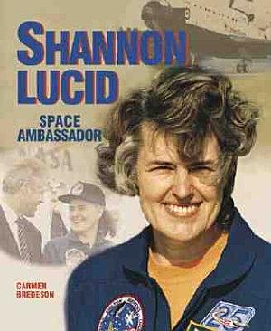 Shannon Lucid