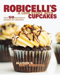 Robicelli S A Love Story With Cupcakes Book PDF