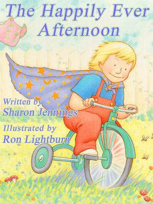 The Happily Ever Afternoon