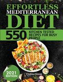 Effortless Mediterrenean Diet