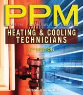 Practical Problems in Mathematics for Heating and Cooling Technicians: Edition 6