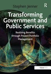 Transforming Government and Public Services