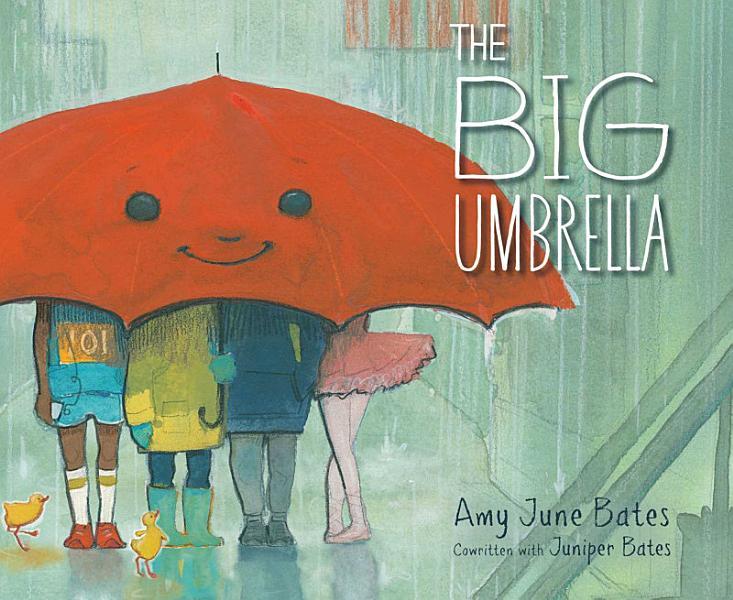 Download The Big Umbrella Book