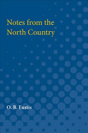 Download Notes from the North Country Book