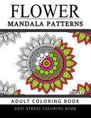 Flower Mandala Patterns Volume 3