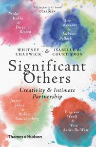 Significant Others  Creativity   Intimate Partnership Book