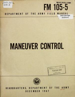 Maneuver Control