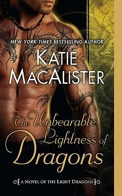 Download The Unbearable Lightness of Dragons Book