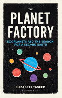 The Planet Factory PDF