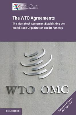 The WTO Agreements PDF