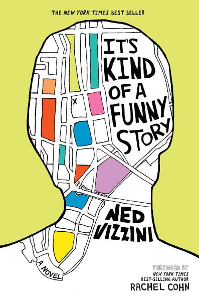 Download It s Kind of a Funny Story Book