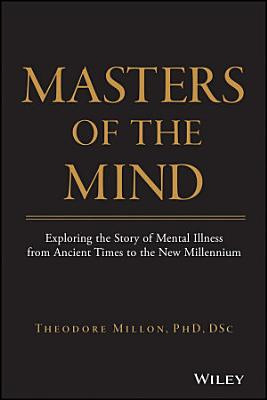 Masters of the Mind