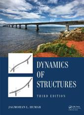 Dynamics of Structures: Edition 3
