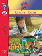 Runaway Ralph by Beverly Cleary PDF