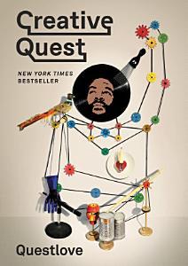 Creative Quest Book