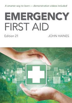 Emergency First Aid   Edition 21 PDF