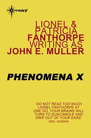 Phenomena X PDF
