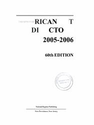 American Art Directory 2005 2006 Book PDF