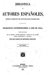 Biblioteca de autores españoles: Volumen 43